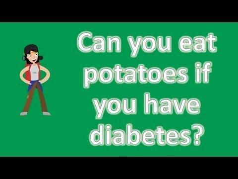Can You Eat Sweet Potatoes If You Have Diabetes?