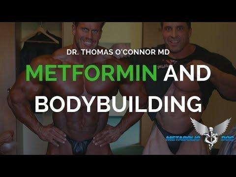 Metformin While Cutting