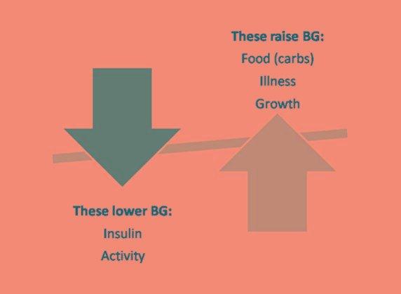 Understanding Blood Glucose (blood Sugar)