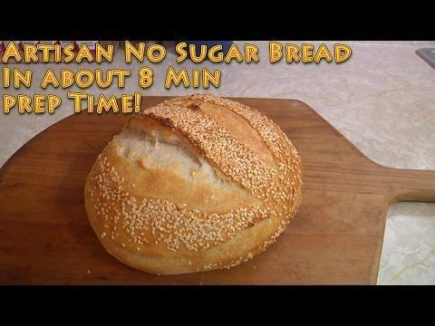 What Is Artisan Bread Making
