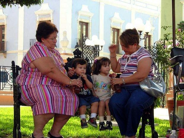Mexico Diabetes Rates Contend For World's Worst