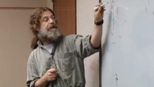 Stanford's Robert Sapolsky Demystifies Depression, Which, Like Diabetes, Is Rooted in Biology