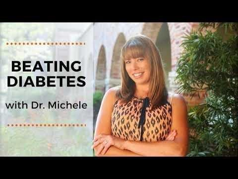 Diabetes: Facts And Figures