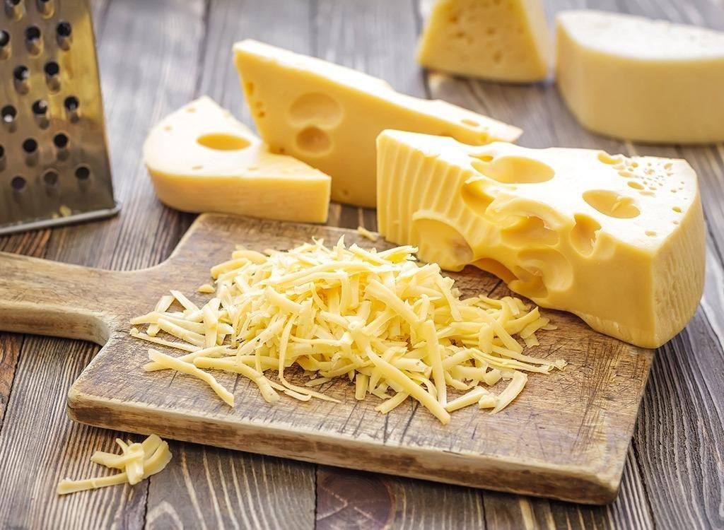 11 Best Brand Name Cheeses For Weight Loss