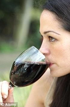 Glass Of Red Wine A Day 'treats Diabetes By Helping Body Regulate Blood Sugar Levels'