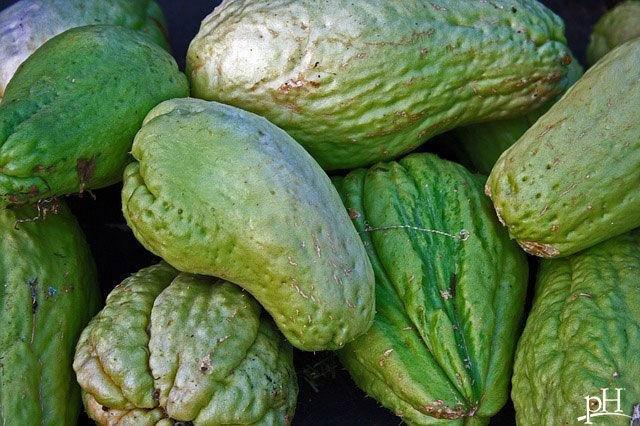 Superfood Chayote: Why This Staple In Jamaica Should Be A Staple On Your Table