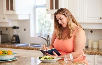 How a Health Diary Can Help Your Diabetes