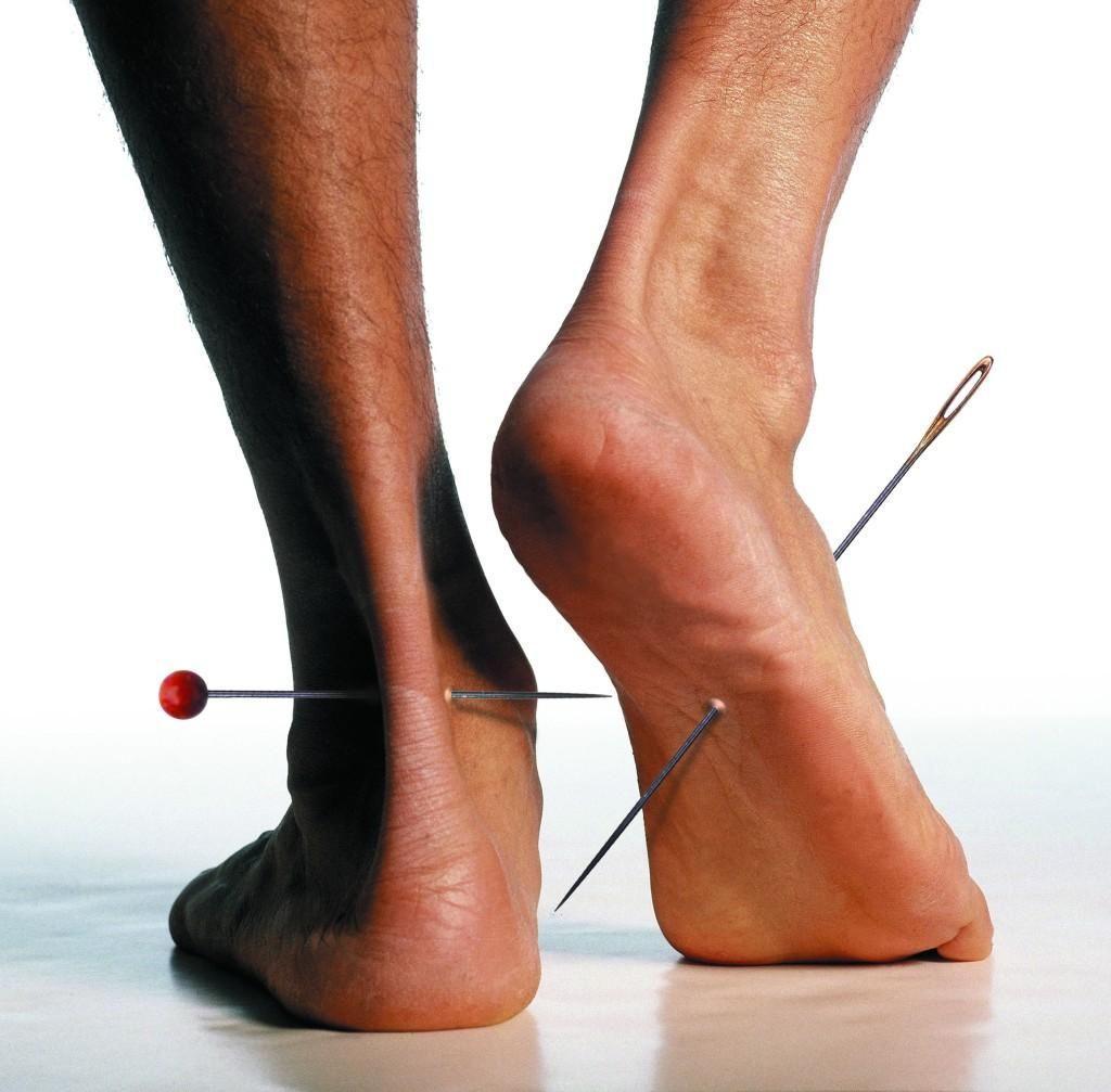 Can Diabetic Foot Pain Be Reversed?