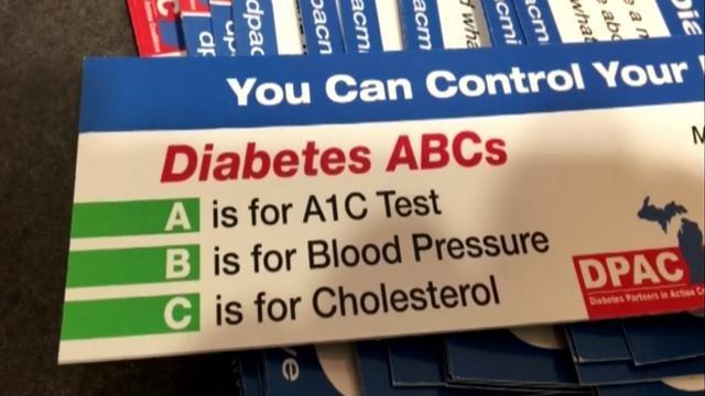 Which Month Is Diabetes Awareness Month?