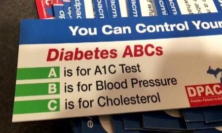 Diabetes Awareness Site