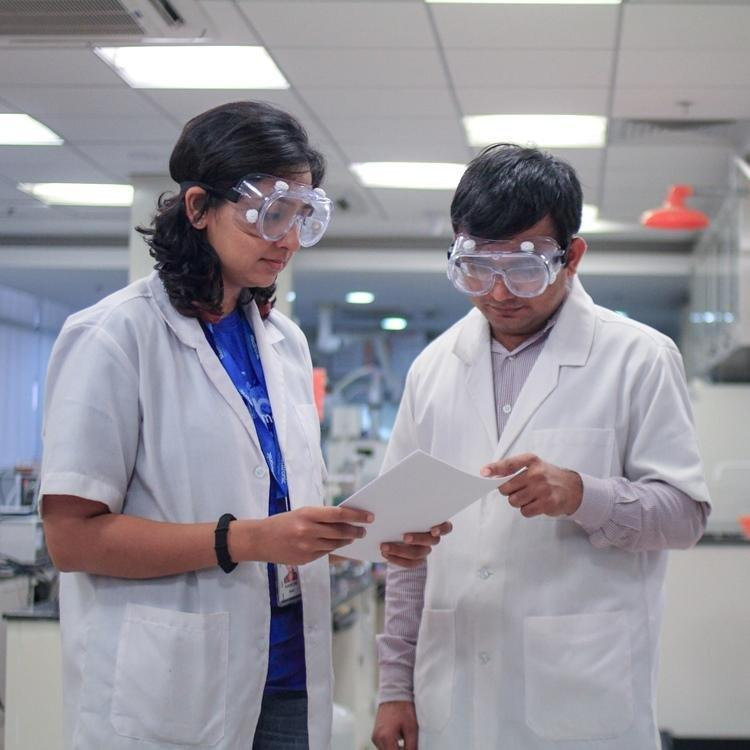 Research And Development At India Medtronic