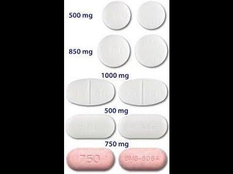 250 Mg Metformin