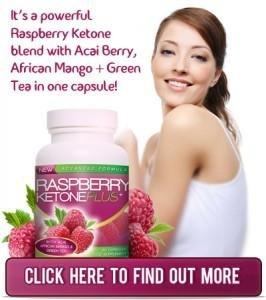 Raspberry Ketone Plus For Faster And Safer Weight Loss