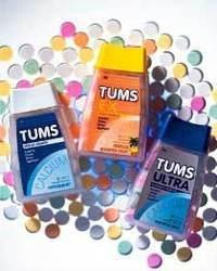 Glucophage Users May Have Low Vitamin B12 Tums Could Provide Relief