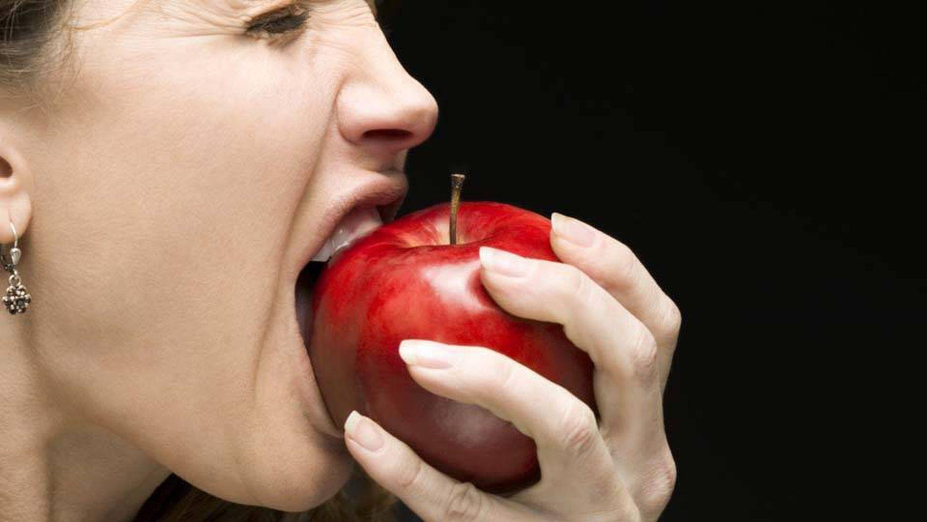 How Many Apples Can A Diabetic Eat Per Day