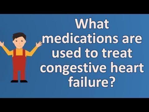 Is Metformin Contraindicated In Congestive Heart Failure?