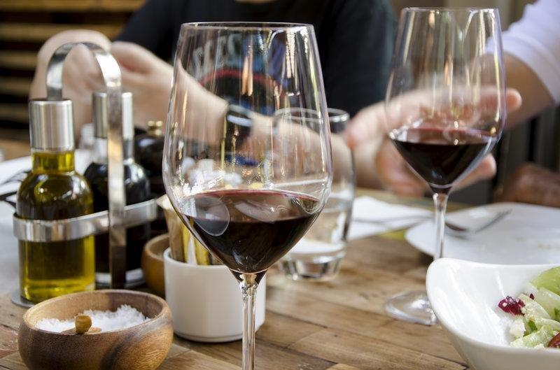 Is Red Wine Good For Prediabetes?