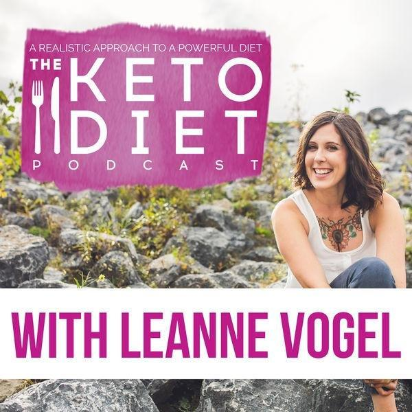 #018 Keto Prime, Depression + Carb Ups, And Keto Side Effects