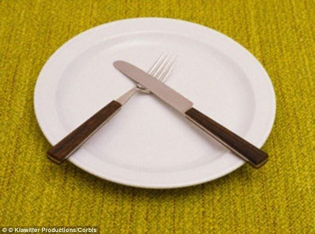 Skipping Meals Makes You Gain Weight: Fasting Causes Belly Fat And Increases The Risk Of Type 2 Diabetes