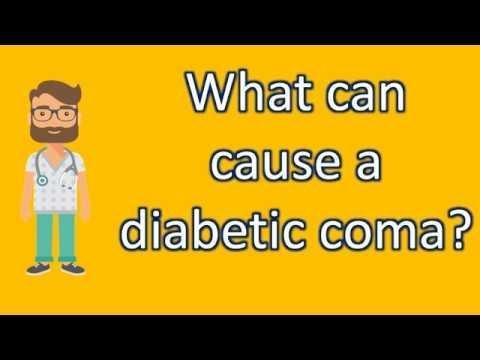 Is Diabetes Fatal