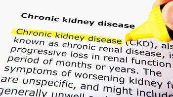 What Are The Icd-10 2018 Coding Guidelines For Chronic Kidney Disease?