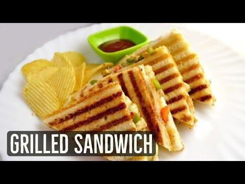 A Grilled Cheese Sandwich | Diabetic Connect