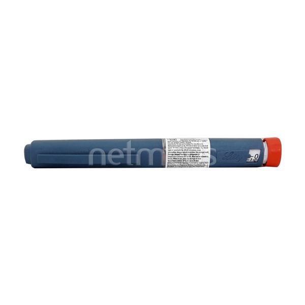Humalog Mix50 Kwikpen Pen(prefilled) 1x3ml