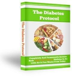 Can Diabetes Protocol Guide Help Cure Your Diabetes?