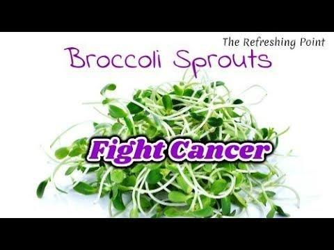Effects Of Broccoli Sprout With High Sulforaphane Concentration On Inflammatory Markers In Type 2 Diabetic Patients: A Randomized Double-blind Placebo-controlled Clinical Trial
