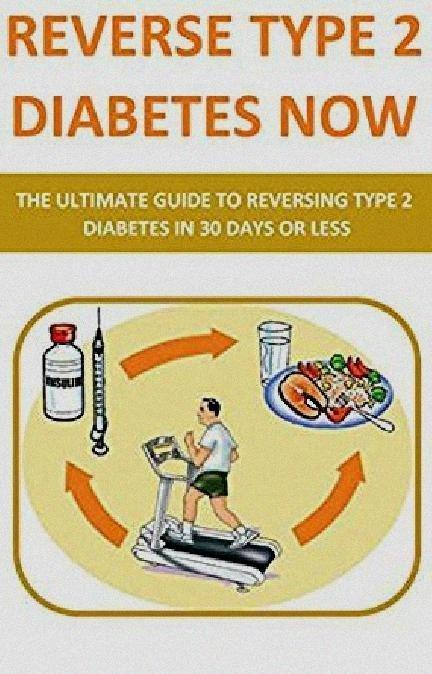 Reverse Your Diabetes Today Pdf - Reverse Diabetes Today