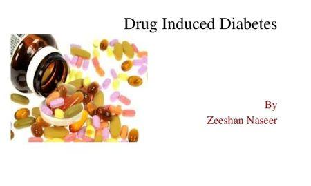 Steroid Induced Diabetes Permanent
