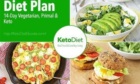 Ketogenic Diet Bodybuilding Meal Plan