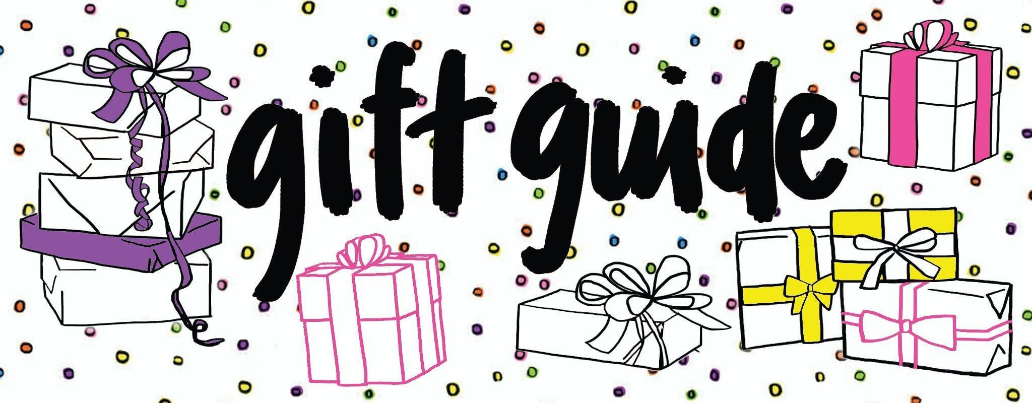 The Beyond Type 1 2015 Gift Guide!