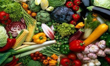 Vegetarian Diets And Diabetes