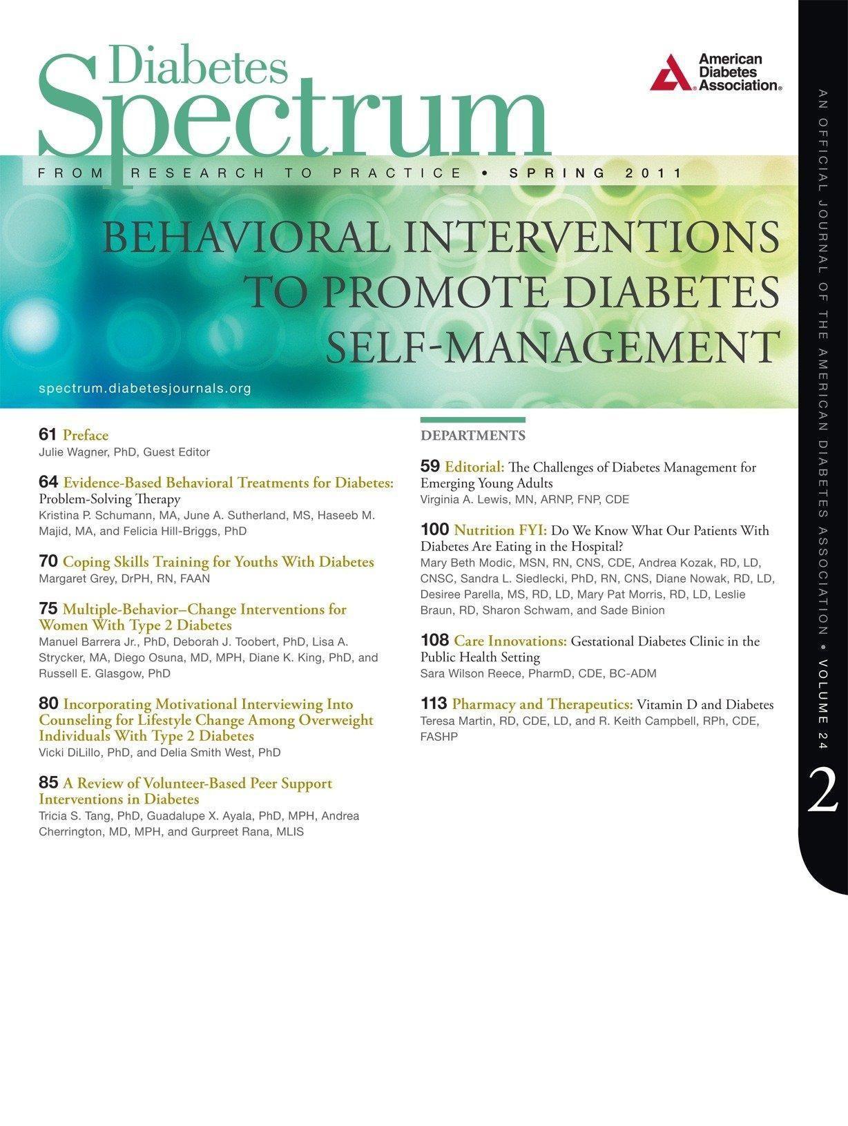 Correlation Between Vitamin D Deficiency And Diabetes