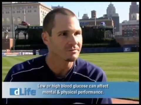 Pre Diabetes In Athletes