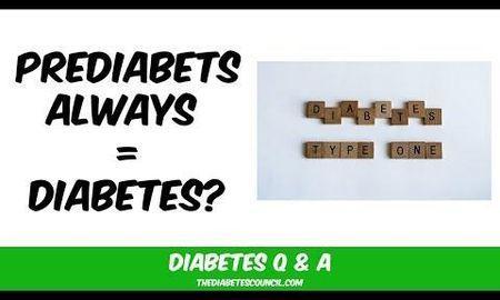 Do All Diabetics Eventually Need Insulin?