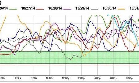 Blood Ketone Levels Range