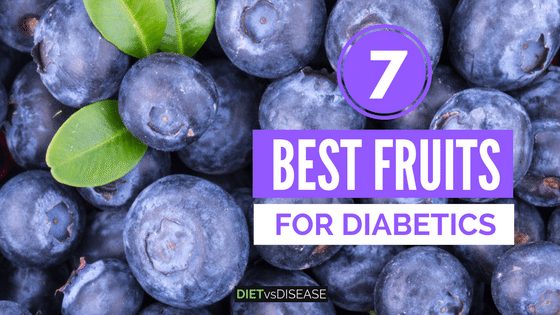 What Is The Best Fruit For Diabetics To Eat?