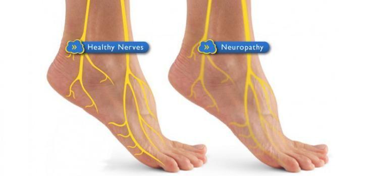 Diabetes Leg Pain Home Remedies