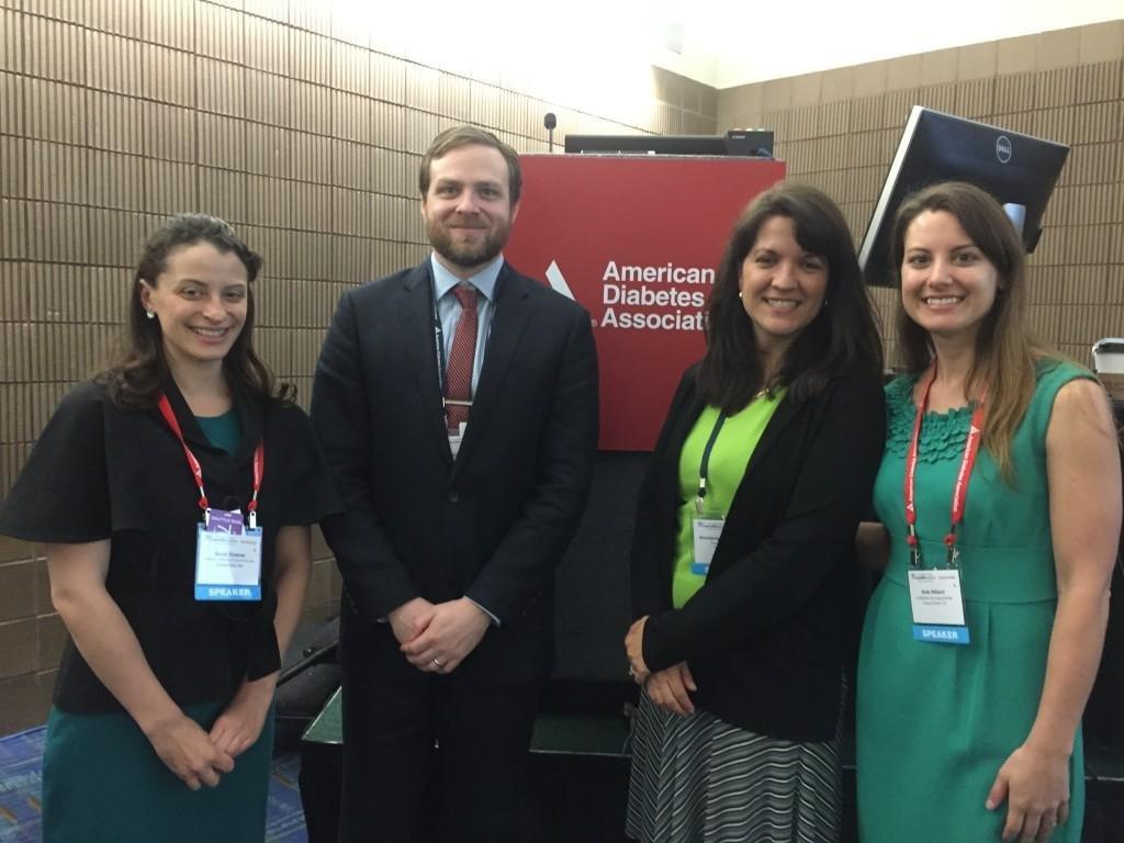 American Diabetes Association Scientific Sessions