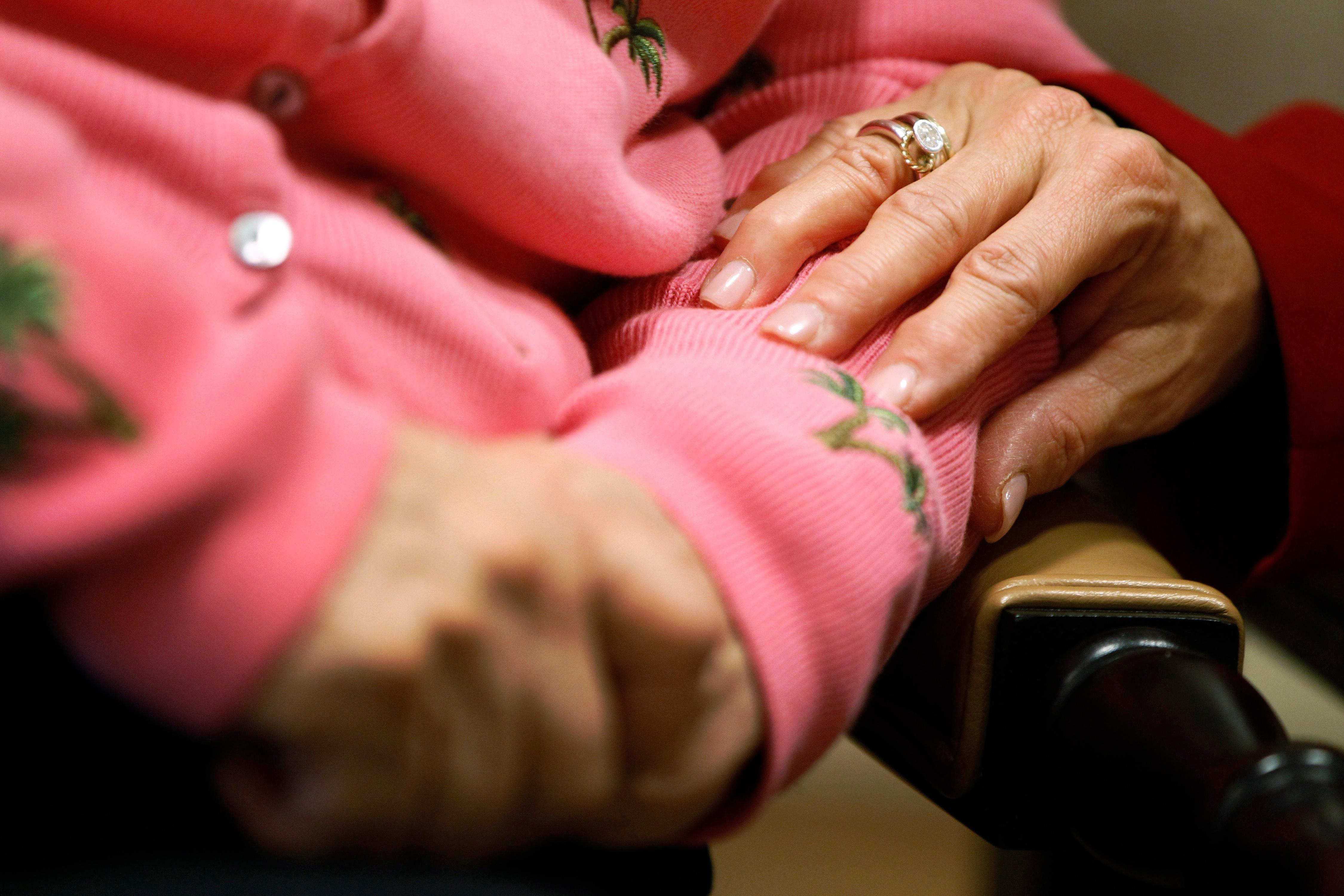 'clear Promise': Diabetes Drug Reversed Memory Loss In Mice With Alzheimer's, Researchers Find