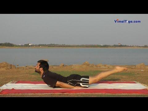 Yoga Exercise For Diabetes