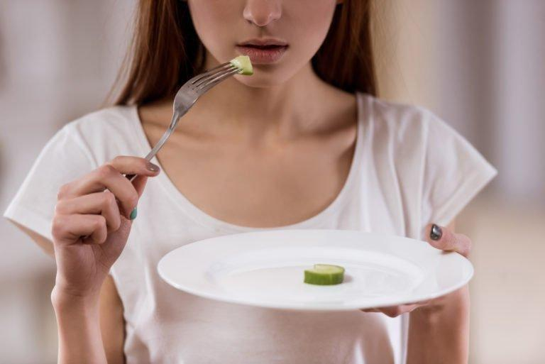 Can Diabetes Cause Anorexia?