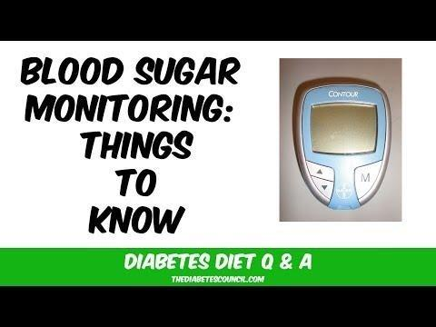 What Happens If Your Blood Glucose Levels Get Too Low?