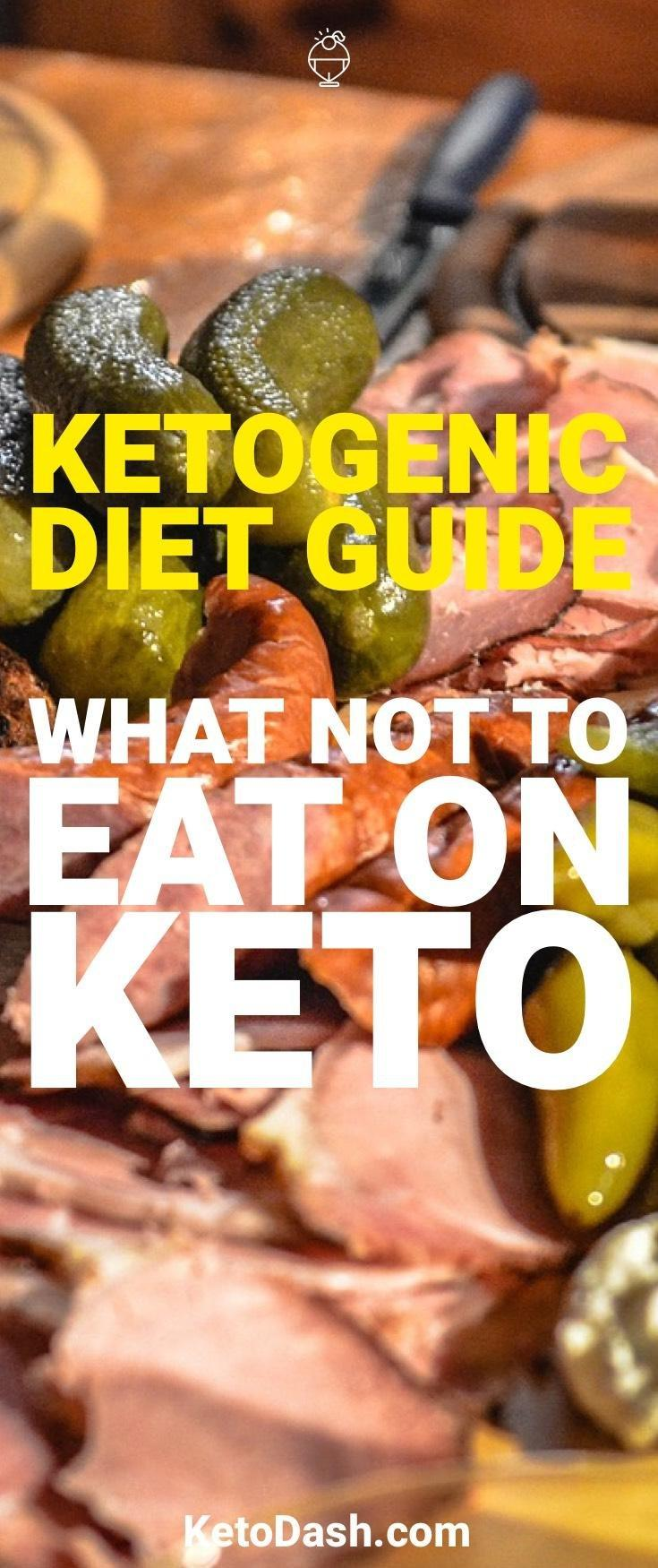 What Can I Eat To Get Into Ketosis?