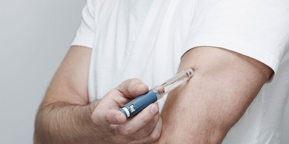 7 Scary Things That Can Happen When You Don't Treat Your Diabetes