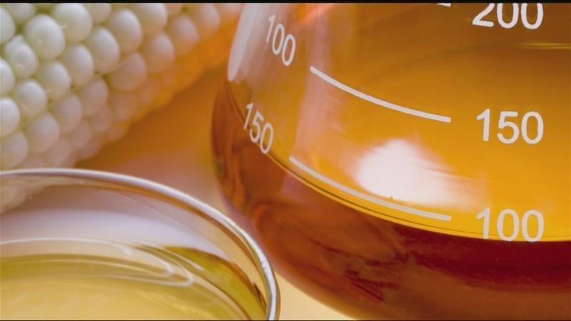 High fructose corn syrup causes diabetes  what is the evidence?