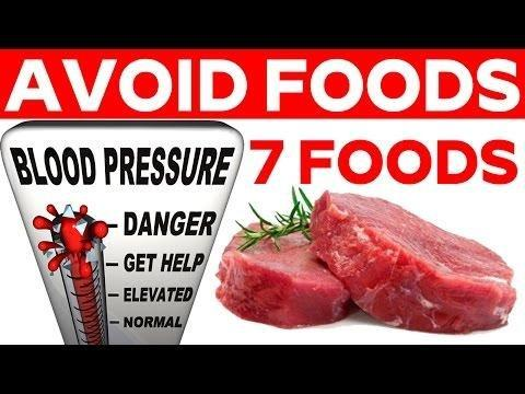 Diet For High Blood Pressure And High Cholesterol And Diabetes