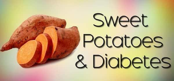 Sweet Potatoes and Diabetes: Are Sweet Potatoes Good for Diabetics?